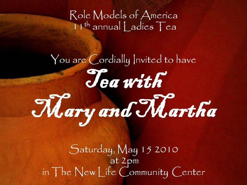 Tea Graphic 2010