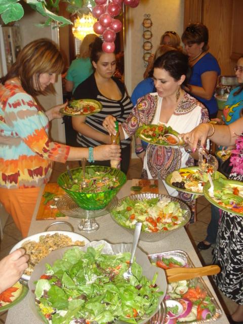 RMA Progressive Dinner 034