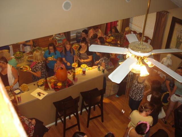 RMA Progressive Dinner 028