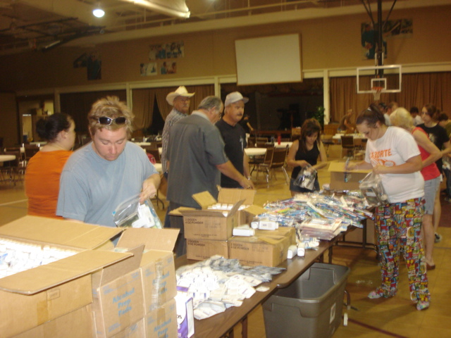 Troops Care Packets 001