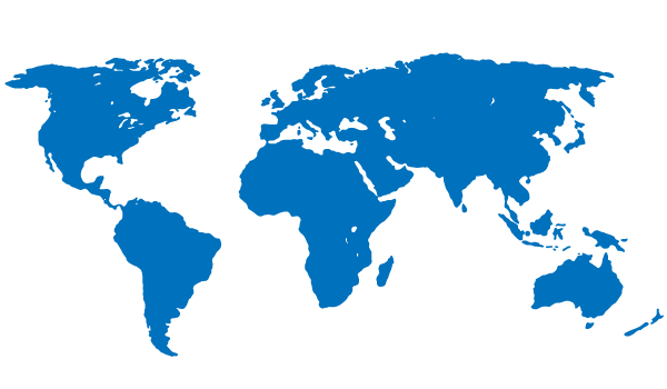 024-blue-world-map-free-vector